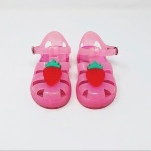Cotton On jelly sandals